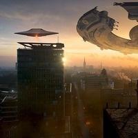 SciFi Fantasy Meeting