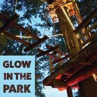 Glow in the Park: Night Climbing & Ziplining