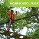 Homeschool Friday at The Adventure Park
