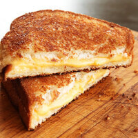 Gourmet Grilled Cheese Picnic!