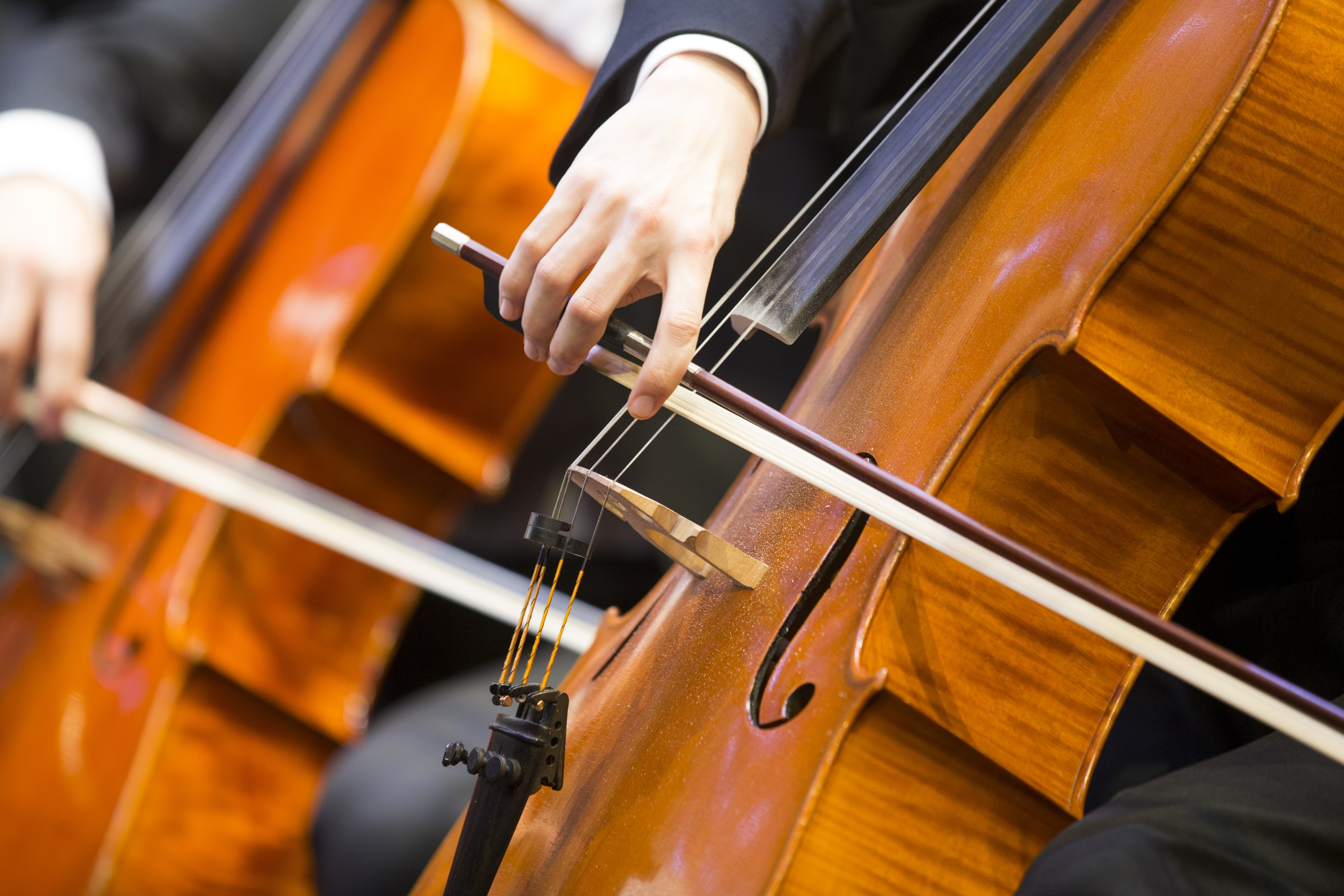 Hillsdale College Symphony Orchestra—Fall Concert