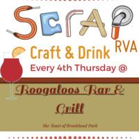 Craft & Drink!