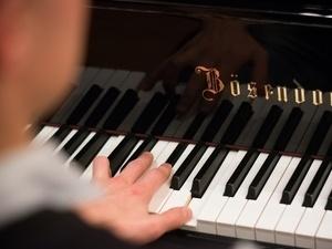 Faculty Recital - Chris McCourry, Trumpet; Brad Blackham, piano