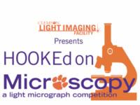 HOOKEd on Microscopy Reception