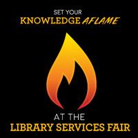 Library Service Fair