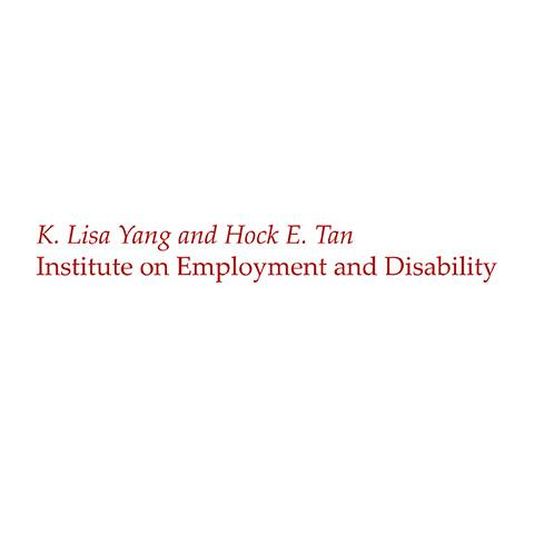 Disability Workplace Inclusion