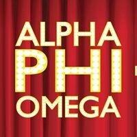 Alpha Phi Omega Recruitment