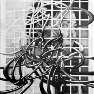 Mayuko Ono Gray Exhibition
