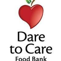 Dare to Care On-Campus Collection Drive