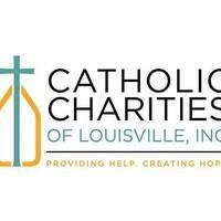 Catholic Charities of Louisville Collection Drive