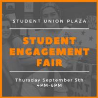 Student Engagement Fair