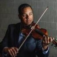 Recital: Charles Castleman and Michael Jorgensen, Violin | Zoellner Arts Center