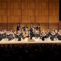 Oistrakh Symphony of Chicago: Ilya Plays Brahms