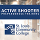 Active Shooter Preparedness Training