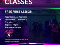 Intermediate Salsa Dance Classes