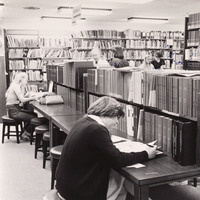 Laupus Library: Celebrating 50 Years of History and Service