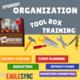 Student Organization Tool Box Training: Retreat Planning