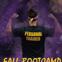 Fall Bootcamp Class