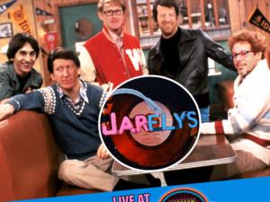 Jarflys LIVE @ Cult Classic
