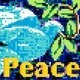Stick Together® Peace Dove