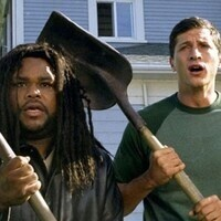 Dive-In-Movie: Scary Movie 3