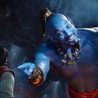 Dive-in-Movie: Aladdin