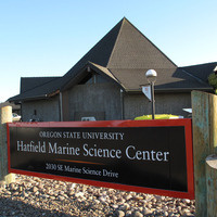 HMSC Research Seminar-What will Oregon's next volcanic eruption look like?