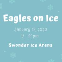 Eagles on Ice