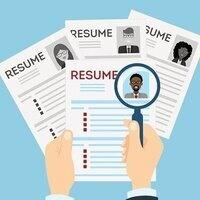 Interactive Resume Workshop