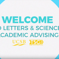 College of Letters & Science Advising Welcome Reception