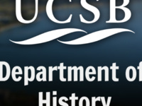 History Department New Majors' Meeting
