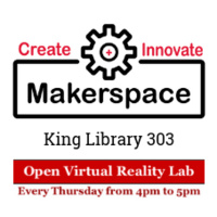 Libraries: Open Virtual Reality Lab
