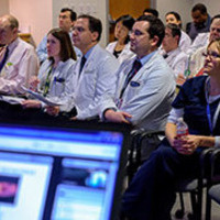 Cardiology Clinical Conference: Fellow Research Presentations