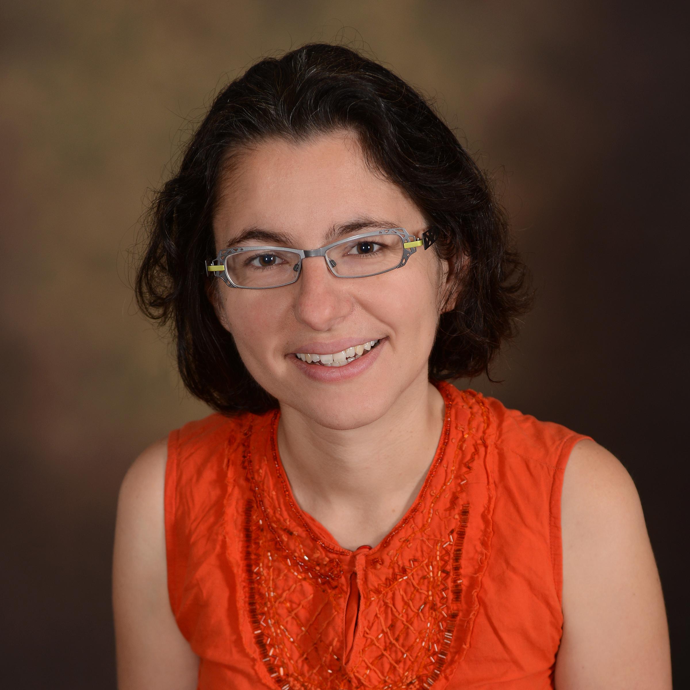 LEPP Joint seminar: Emilie Passemar, Indiana