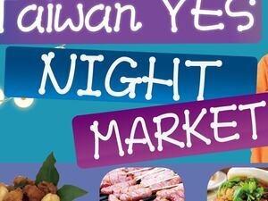 Taiwan Yes Night Market