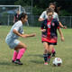 UHD Soccer (Women's) vs Lone Star College-Cy Fair