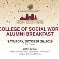 Alumni Breakfast