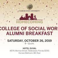 Alumni Breakfast