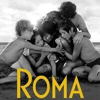 "Palomitas film: ""Roma"""