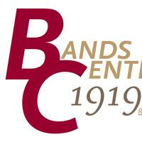 Boston College Bands Centennial