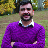 LACLS Guest Speaker--Dr. Manuel Cuellar