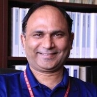 CANCELLED Physics Colloquium - Dr. Manoj Shukla