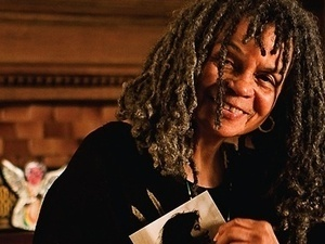 Sonia Sanchez and Marilyn Nelson