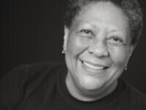 Co-lab: Marilyn Nelson shares work in progress
