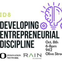 ID8: Developing Entrepreneurial Discipline