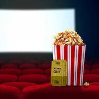 Movie Night @ Leake