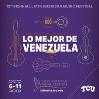 Latin American Music Festival