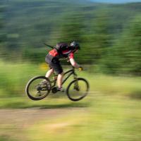 Thurston Hills Mountain Bike Presentation