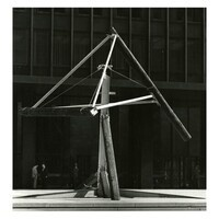 Part Objects: Precarious Structures and Other Forms of Sculptural Disorder | Closing Reception