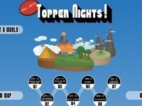 Topper Night: World One